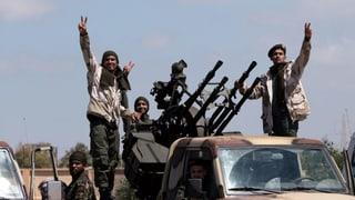 Guterres fordert sofortiges Ende der Kämpfe in Libyen
