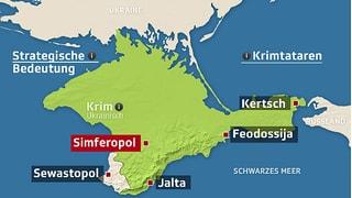 Die Krim im Fokus