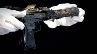 Extremismus-Experte zweifelt an Ermittlungen in NSU-Mordserie
