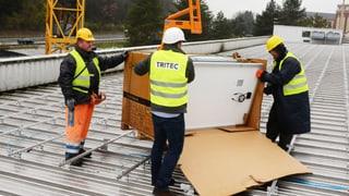 Stundenlohn von 10 Franken auf Aargauer Baustelle?