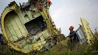 Experten müssen weiter um Zugang zur MH17-Absturzstelle ringen