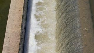 Kampfansage an Mikropartikel im Abwasser