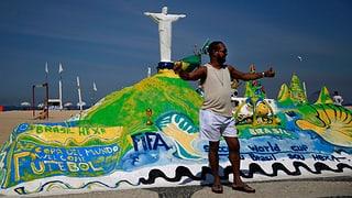 Von Telenovelas und Favelas – Brasilien vor der WM