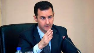 Wenige gesicherte Erkenntnisse um syrischen Gift-Einsatz