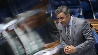 Brasilia: Er l'opposiziun sut suspect da corrupziun