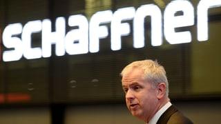 Schaffner Holding AG: Erste GV nach neuen Abzocker-Regeln