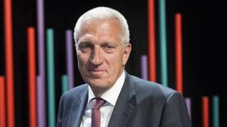 U-Haft für Ex-Raiffeisenchef Vincenz verlängert