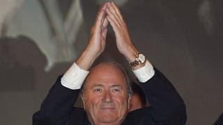 Die sieben Leben des Sepp Blatter