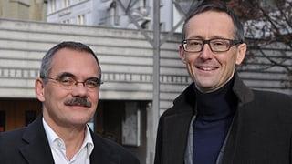 Freiburger Staatsrat: zwei Deutschsprachige für den Ausgleich (Artikel enthält Audio)