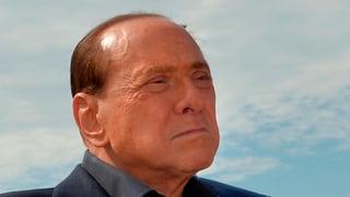 Berlusconi baut sein Medienimperium weiter aus