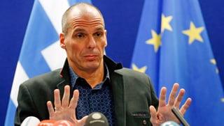 Griechenland lässt Verhandlungen platzen