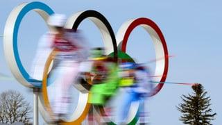 Gieus olimpics – durabels?