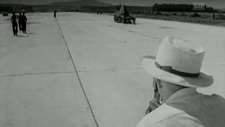 Ein neuer Flughafen entsteht  (Artikel enthält Video)