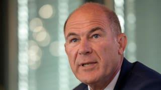 Finanzdirektor Lauber will «Mittelweg» für Steuervorlage