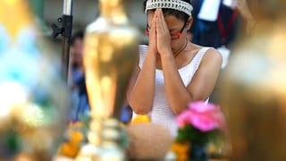 Bangkok-Terror ist wohl hausgemacht