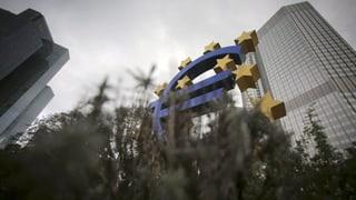 EU-Stresstest: Banken mehrheitlich gut gerüstet