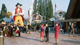 Video «Gulliver im Land der Schweizer» abspielen