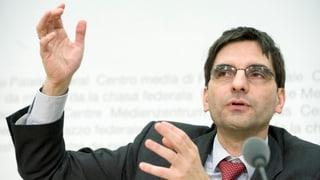 Brunetti: SNB bewahrte Schweiz vor Rezession