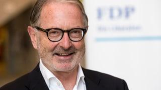 Hermann Hess tritt als Nationalrat zurück