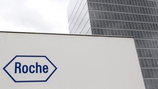 Roche steigert Umsatz mit Krebsmedikamenten