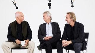 Video «Genesis – Sum of the Parts II» abspielen