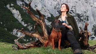 Martina Gedeck in «Die Wand»: starke Frau, schwacher Film