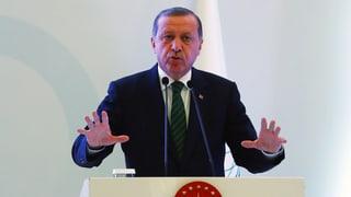 Türkisches Immunitätsgesetz ist politischer Sprengstoff