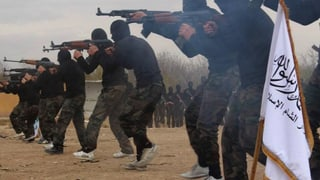 Taliban rüsten IS-Terrormiliz auf