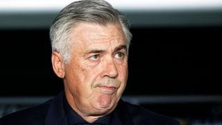 Paukenschlag bei den Bayern: Ancelotti entlassen