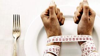 «Die Magersucht im Gespräch weder kleinreden, noch dramatisieren»