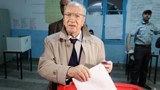 In Tunesien siegen die säkularen Kräfte über die Islamisten
