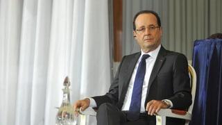 Hollande scheitert mit Reichensteuer