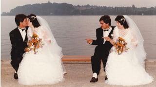 Die schönsten Hochzeitsfotos der Hörerinnen und Hörer (Artikel enthält Bildergalerie)
