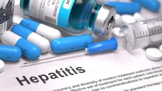 Hepatitis C: Ärzte kritisieren den Bund