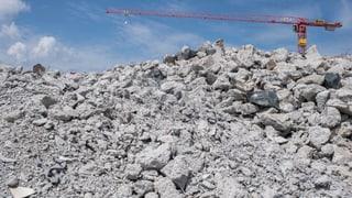 «Meilenstein»: Grünes Licht für Deponie Attisholzwald