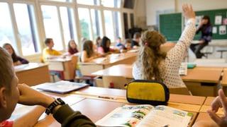 Erziehungsdirektoren sprechen Machtwort – Frühfranzösisch bleibt
