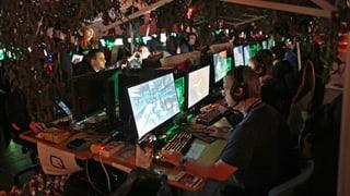 6 Gründe, warum Profi-Gamer Spitzensportler sind