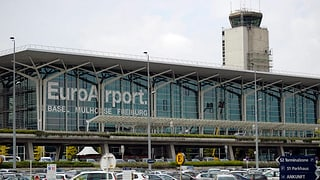 Bundesrat genehmigt Steuer-Deal für Basler Flughafen