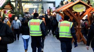 Pannen bei Ermittlungen zu Weihnachtsmarkt-Attentäter