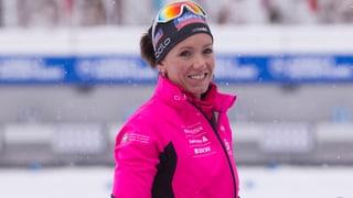 Tour de Ski cun Selina Gasparin