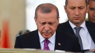 Erdoğans geplatzte Träume und die Geister von Gezi