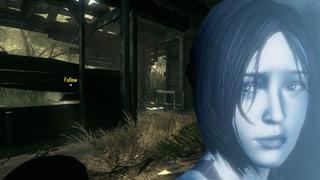 «Call of Duty» brüllt laut, Halo überrascht leise