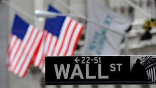 Wall Street schliesst auf höchstem Stand seit fünf Jahren