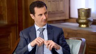 Assad lässt Verwandten verhaften