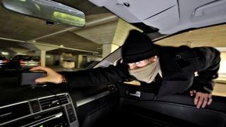 Düstere Solothurner Kriminalstatistik 2012