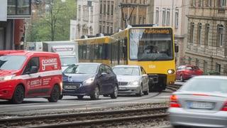 Weg frei für Diesel-Fahrverbot in Stuttgart