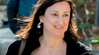 Zehn Festnahmen nach Mord an maltesischer Journalistin