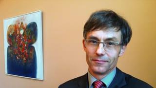 Karl Kobelt übernimmt Zuger Finanzdirektion