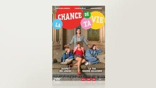 Jackpot des Lebens - La chance de ta vie - La tua gande occasione
