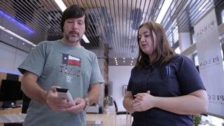 Berufsbild: Detailhandelsfachfrau EFZ Consumer-Electronics  (Artikel enthält Video)